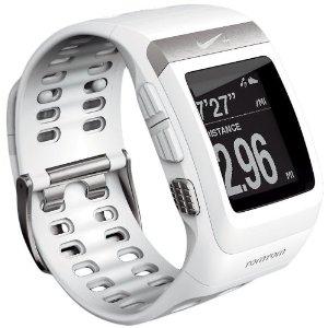 Nike+ SportWatch GPS白