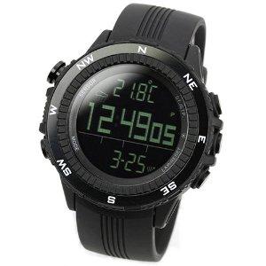 [ラドウェザー]腕時計 ドイツ製センサー 高度