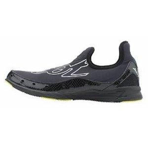 ZOOT SWIFT FS シューズ (BLACK:VOLT) 10(Z01215711100)28cm