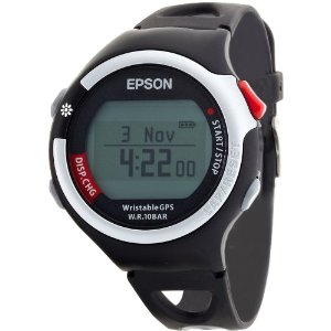EPSON Wristable GPS SS-700S
