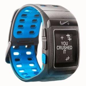 Nike+ SportWatch GPS 2