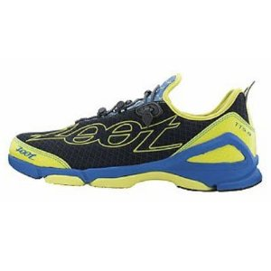 ZOOT ULTRA TT 5.0 シューズ (GREY:BLUE:VOLT) 7.5(Z01211511075)24cm