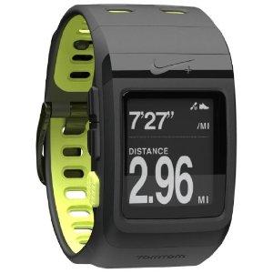 Nike+ SportWatch GPS 1
