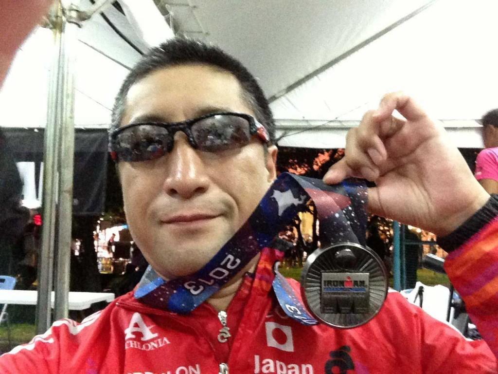 ironman_hokkaido_medal